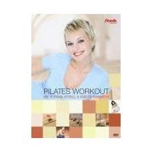 Warner Music Freundin presents Pilates Workout [DVD]