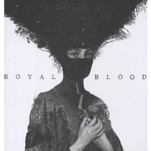 Warner Music Royal Blood, LP Vinyl