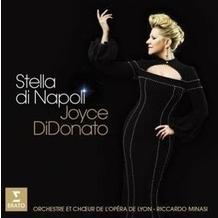 Warner Music Stella Di Napoli, CD