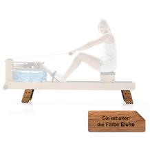 Waterrower HiRise-Adapter Eiche
