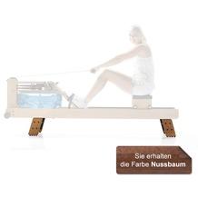 Waterrower HiRise-Adapter Nussbaum