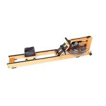 Waterrower Rudergerät Esche mit Monitor