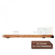 Waterrower XL Rails Nussbaum