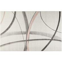 Wecon home Kurzflor-Teppich CLOUD7 WH-22433-064 beige 80x150 cm
