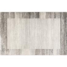 Wecon home Kurzflor-Teppich Déjà-vu WH-00328-095 grau 80x150