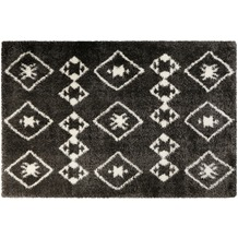 Wecon home Teppich Ayachi WH-5967-095 anthrazit 80x150