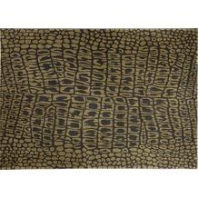 Wecon home Teppich, Croco, WH-0721-01 120 cm x 170 cm