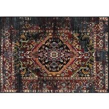 Wecon home Teppich Heritage CM-2401-090 80 cm x 150 cm