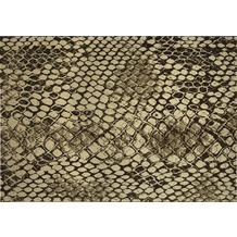 Wecon home Teppich Snake WH-0722-03 80 cm x 150 cm