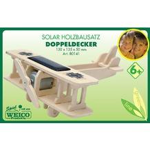Weico Holzb. Solar Doppeldecker