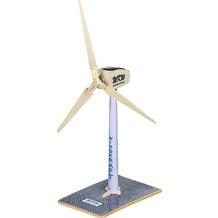 Weico Holzb. Solar Windkraftwerk