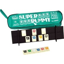 Weico Super Rummy in Beutel