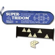 Weico Super-Tridom 2-4 Spieler in Tasche