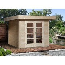 Weka Designhaus 126 Gr.1, natur, 28 mm, DT