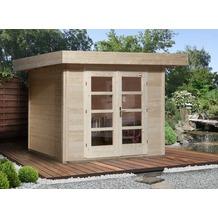 Weka Designhaus 126 Gr.2, natur, 28 mm, DT