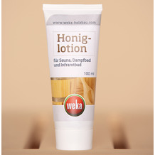 Weka Honiglotion