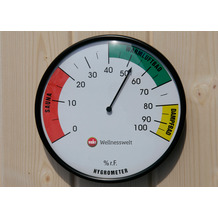 Weka Hygrometer