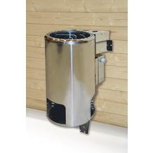 Weka Sauna-Dampfbad-Kombiofen 3,6 kW 230 V