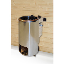 Weka Saunaofen Kompakt 3,6 kW 230 V