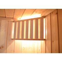 Weka Spezial-Sauna-Leuchten-Set
