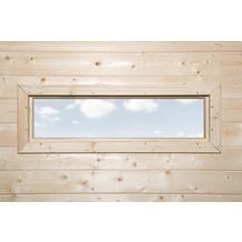 Weka Zusatzfenster für weka Designhaus 126 und 172