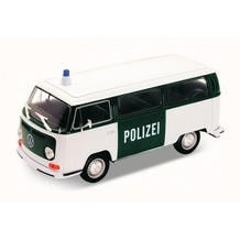 WELLY VW-Bus T2 Polizei, 1972