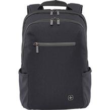 Wenger CityFriend Rucksack RFID 43 cm Laptopfach black