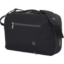 Wenger CityStep Aktentasche 42 cm Laptopfach black