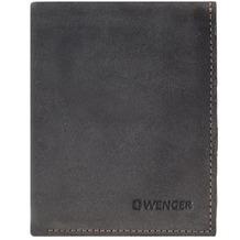 Wenger Cloudy Geldbörse Leder 9,5 cm braun