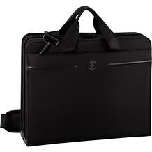 Wenger Directive Aktentasche 36 cm Laptopfach black