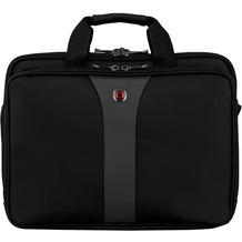 Wenger Legacy Aktentasche 43 cm Laptopfach black/grey