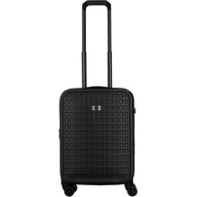 Wenger Matrix 4-Rollen Kabinentrolley 55 cm black