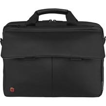 Wenger Route Aktentasche 40 cm Laptopfach black