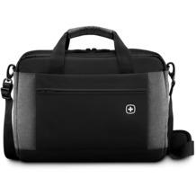 Wenger Underground Aktentasche 41 cm Laptopfach black