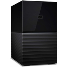Western Digital WD My Book Duo 28TB RAID Storage Dual-Drive