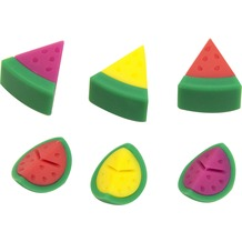 Winkee Wassermelone Glasmarker