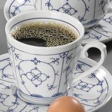 Winterling Kaffeeobere 0 2l Konisch Tallin Indischblau