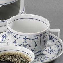 Winterling Kaffeeobere 0 2l Zylindrisch Tallin Indischblau