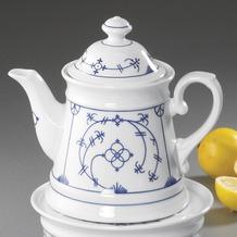 Winterling Teekanne 0,85l Tallin Indischblau