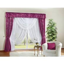 Vorhang gardine - Raffgardine weiay ...