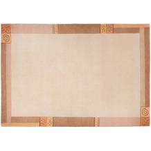 Luxor Living Nepalteppich Manali 101 beige 250 x 300 cm