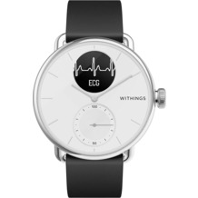 Withings ScanWatch 38mm White