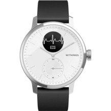 Withings ScanWatch 42mm White
