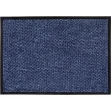 Andiamo Fußmatte Len blau 50x70