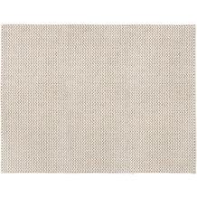 Wohn Idee Handwebteppich Morten, creme 70 cm x 140 cm