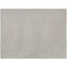 Wohn Idee Handwebteppich Morten, greige 70 cm x 140 cm