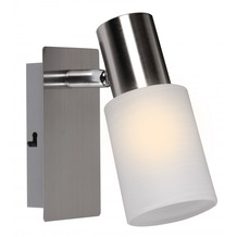 Wohnling 1 flammig LED Deckenleuchte inkl. Leuchtmittel E14 (EEK: A+)