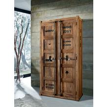 Wolf Möbel Schrank mit 2 Türen