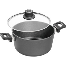 Woll Nowo Titanium Induction Gusstopf Ø 24 cm 4,5 Liter
