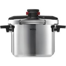 Woll pressure pro Schnellkochtopf Ø 22 cm 6 Liter